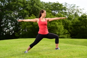 Paige Yoga