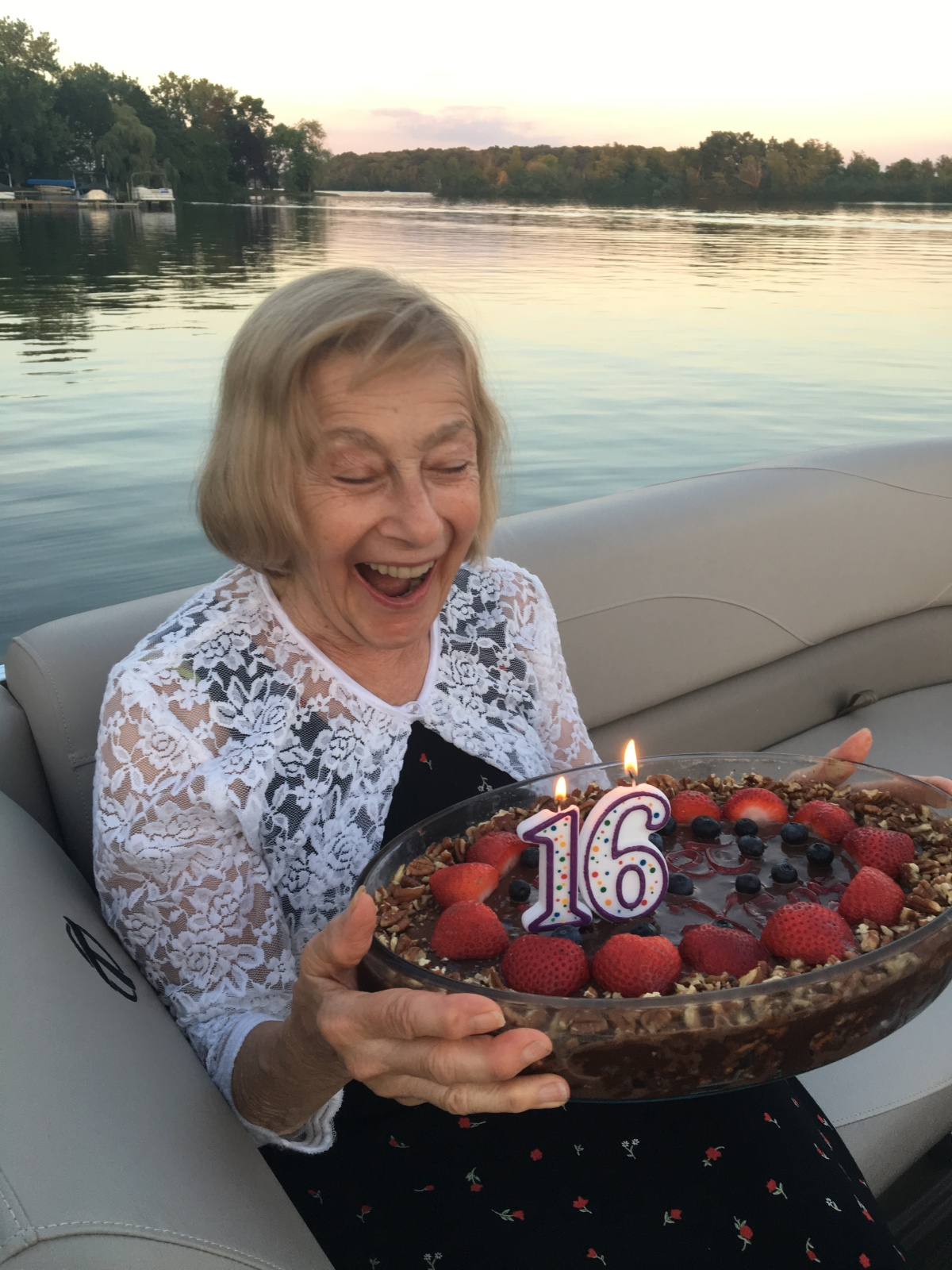 Aging Parents: What to Expect When You Move YourMom